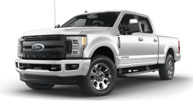 New 2019 Ford Superduty F-350 Lariat Truck for sale in Hamburg, NY